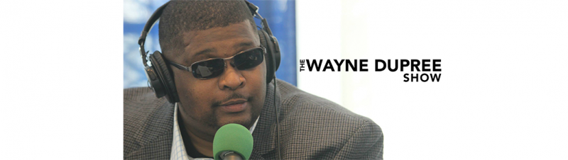WAYNE DUPREE... DEADBEAT